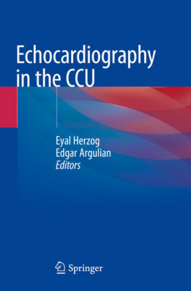 Echocardiography in the CCU