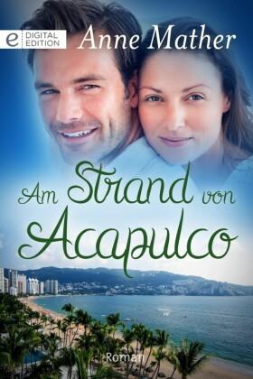 Am Strand von Acapulco