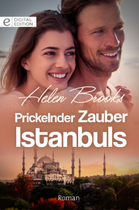 Prickelnder Zauber Istanbuls