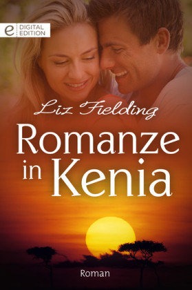 Romanze in Kenia