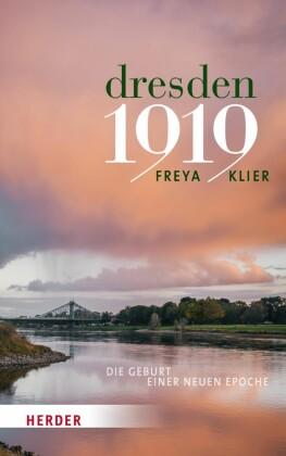 Dresden 1919