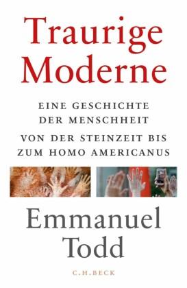 Traurige Moderne