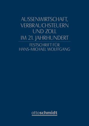 Festschrift für Hans-Michael Wolffgang