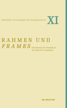 Rahmen und frames