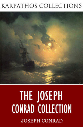 The Joseph Conrad Collection