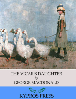 The Vicar's Daughter