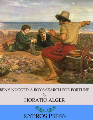 Ben's Nugget: A Boy's Search for Fortune