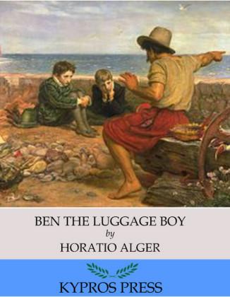 Ben the Luggage Boy