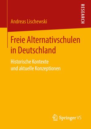 Freie Alternativschulen in Deutschland