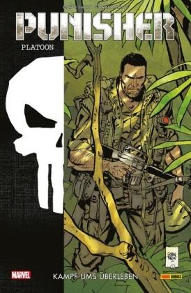 Punisher: Plattoon - Kampf ums Überleben