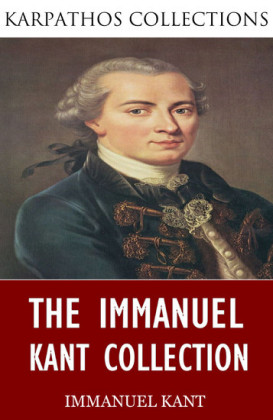 The Immanuel Kant Collection