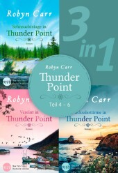 Thunder Point - Teil 4-6 (3in1)