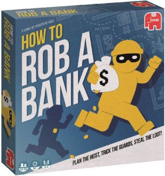 How To Rob A Bank (Spiel)