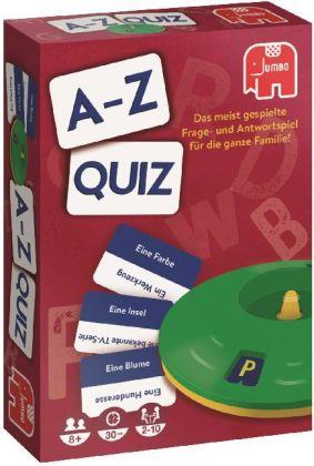 A-Z Quiz Original (Spiel)