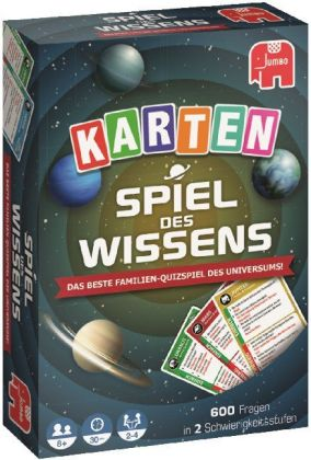 Spiel des Wissens Kartenspiel (Spiel)