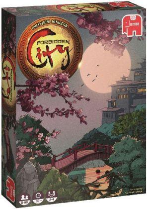 Forbidden City (Spiel)