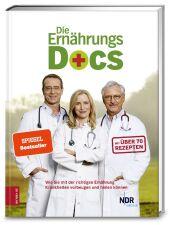 Die Ernährungs-Docs, Wie Sie mit der richtigen Ernährung Krankheiten vorbeugen und heilen Cover