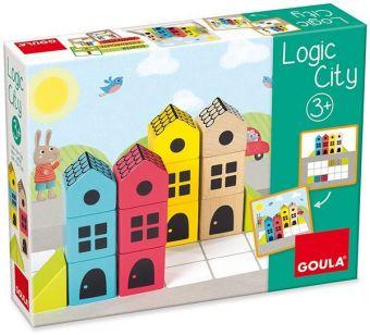 Logic City (Spiel)