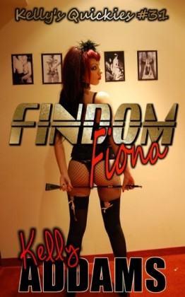 Findom Fiona