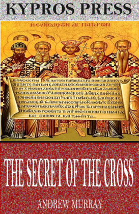 The Secret of the Cross