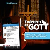 Twittern mit Gott Cover