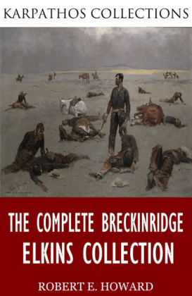 The Complete Breckinridge Elkins Collection