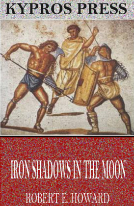 Iron Shadows in the Moon