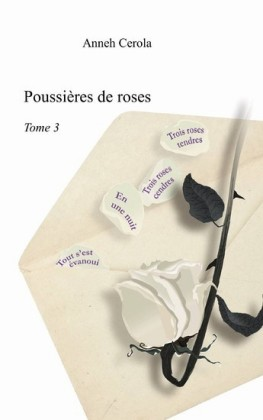Poussières de roses