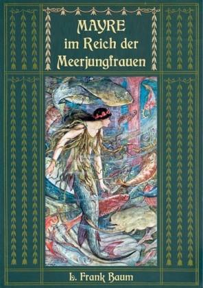 Mayre im Reich der Meerjungfrauen