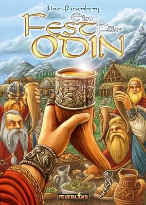 Ein Fest für Odin (Spiel)