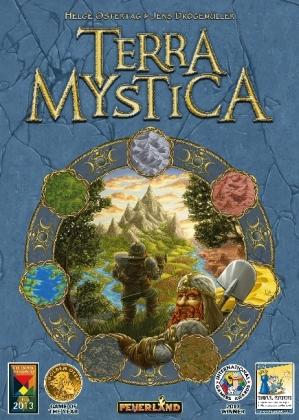 Terra Mystica (Spiel)