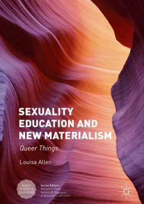 Sexuality Education and New Materialism