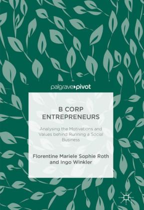B Corp Entrepreneurs