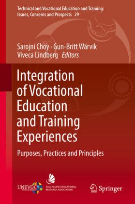 Integration of Vocational Education and Training Experiences