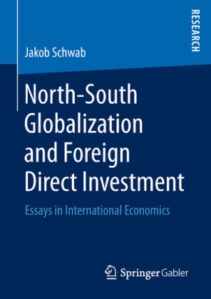 North-South Globalization and Foreign Direct Investment