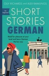 Short Storys in German