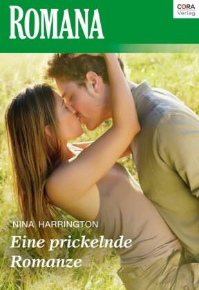 Eine prickelnde Romanze