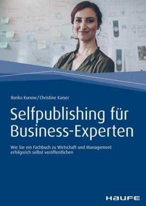 Self Publishing für Business-Experten