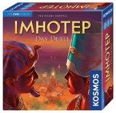 Imhotep - Das Duell (Spiel)