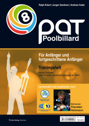 PAT Start - Trainingsheft