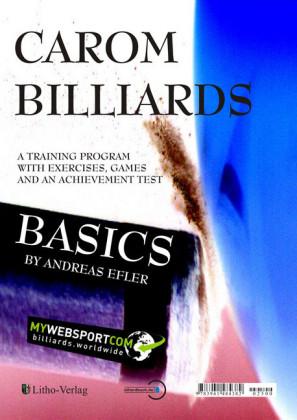 Carom Billiards Basics