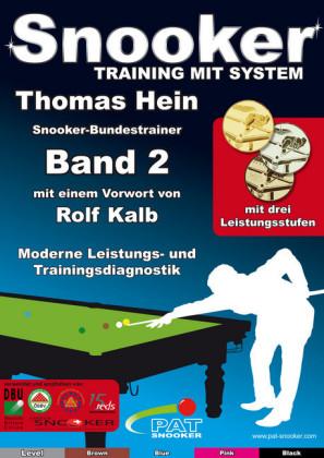 PAT Snooker Band 2