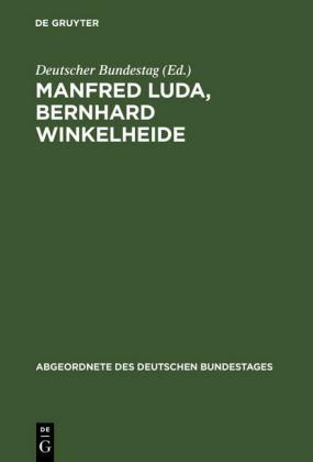 Manfred Luda, Bernhard Winkelheide