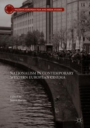 Nationalism in Contemporary Western European Cinema