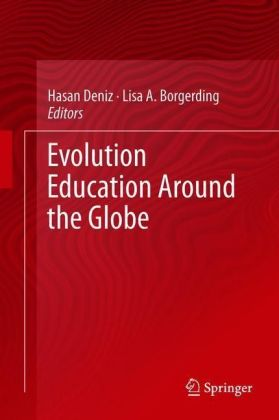 Evolution Education Around the Globe