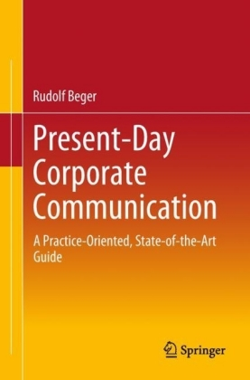 Present-Day Corporate Communication