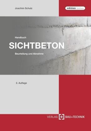 Handbuch Sichtbeton