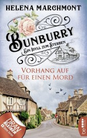 Bunburry - Vorhang auf für einen Mord