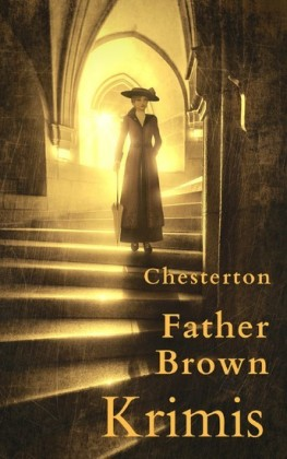Father Brown-Krimis