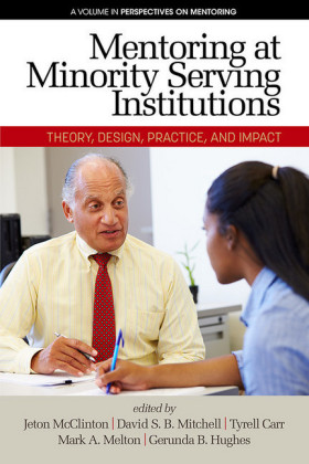 Mentoring at Minority Serving Institutions (MSIs)